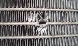 Как и чем паять медный радиатор