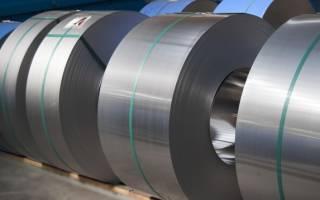 Когда сталь считается нержавеющей