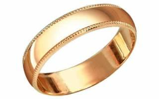 Применение и особенности пробы золота 500