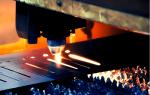 Что такое лазерная резка металла
