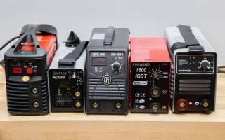 Как правильно выбрать сварочный аппарат для дома
