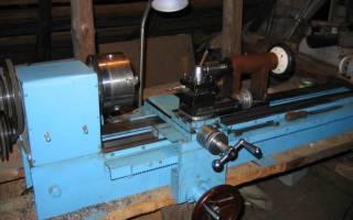 Как сделать мини токарный станок по металлу своими руками