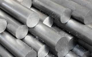 Что означает сталь 45