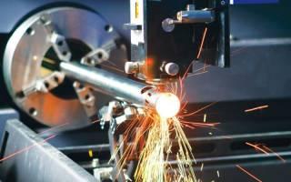 Что такое обработка металла