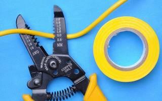 Как Опрессовать провода