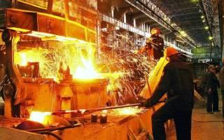 Какие есть руды цветных металлов