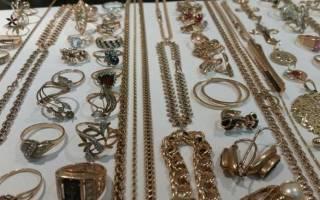 Особенности и оттенки пробы золота 385