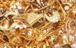 Почему белое золото дороже обычного