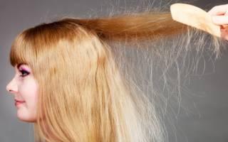Магнитятся волосы что делать