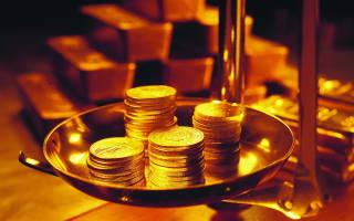 Различные способы и виды инвестиций в золото