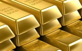 Способы и особенности заработка на золоте