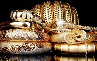Как понять золотое кольцо или нет