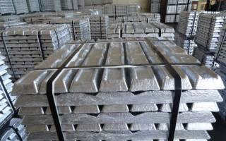 Какие есть сплавы алюминия