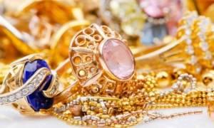 Как почистить золотое кольцо в домашних условиях