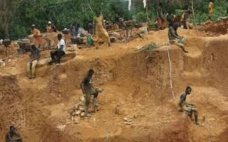 Способы и особенности добычи золота из глины