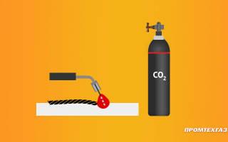 Как правильно варить полуавтоматом с углекислотой