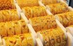 Характеристики и особенности арабского золота