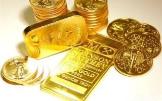 Стоимость килограмма золота и влияющие на нее факторы