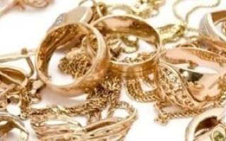 Что такое 583 проба золота