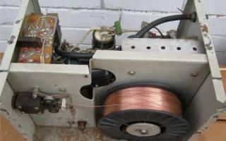 Как варить сварочным полуавтоматом без газа