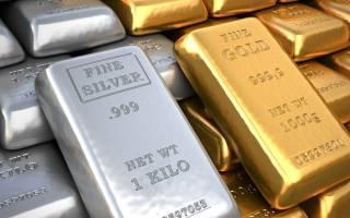 Различные причины несовместимости золота и серебра