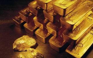 Методики и правила аффинажа золота дома