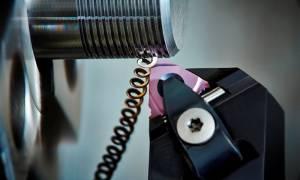 Как нарезать резьбу резцом на токарном станке
