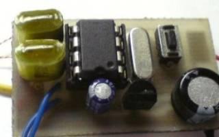 Как собрать самодельный металлоискатель для поиска золота?