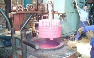 Что такое цементация металла