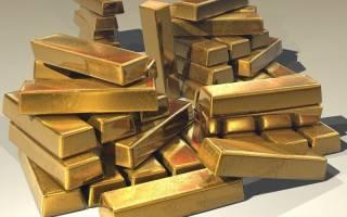 Какие есть пробы белого золота