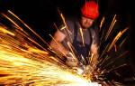 Как правильно резать болгаркой металл