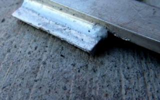 Как паять алюминий паяльником в домашних условиях