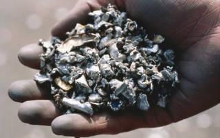 В каком веке начали использовать алюминий