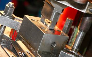 Что такое штамповка металла