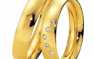 Отличительные особенности белого и желтого золота