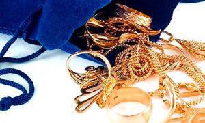 Разновидности и этапы чистки золота аммиаком