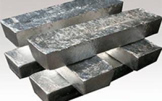 Какие физические свойства имеет металл магний