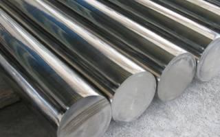 Как маркируются легированные стали
