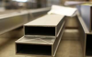 Что такое ферритные стали