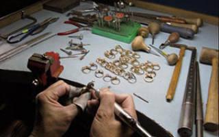 Подготовка и алгоритм пайки золота в домашних условиях