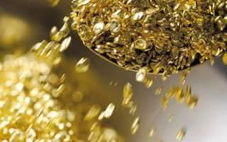 Рейтинг крупнейших золотодобывающих компаний россии