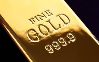 Что за золото 325 пробы