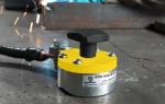 Как сделать магнитную массу