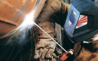 Как правильно сваривать металлические детали