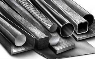 Что характеризует пластичные свойства металла