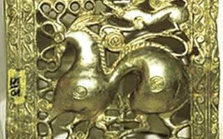 История, находки и мифы о скифском золоте