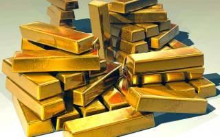Исторические факты и особенности красного золота
