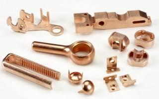 Как покрыть металл медью