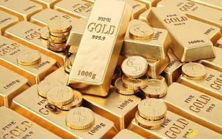Что означает 24 карата золота
