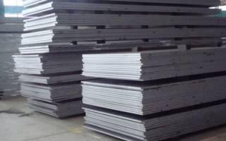 Где используют легированные конструкционные стали